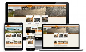 Hardscape new website